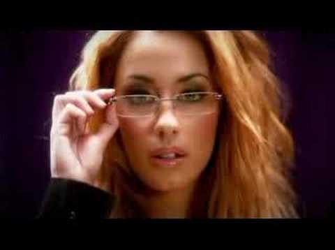 sunblock sexy music clip