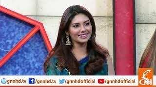 Sunita Marshall Exclusive | Taron Sey Karen Batain | Fiza Ali | GNN | 25 Sep 2018