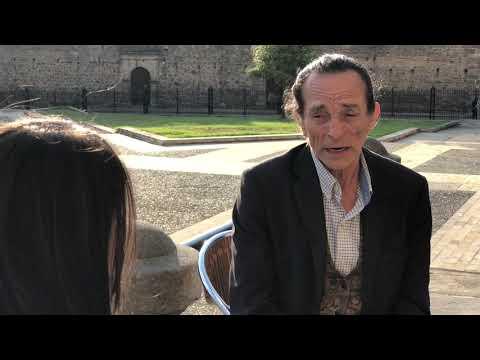 #Primicia | Entrevista con el presidente Autoproclamado de Colombia, Alejandro Muñoz