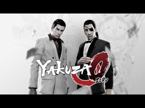 Klagmar's Top VGM #2,494 - Yakuza 0 - La-Di-Da