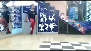 Yo dance classes and arun dancer