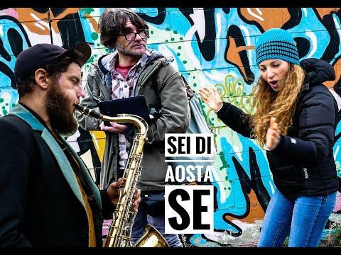 SEI DI AOSTA SE (di Gaetano Lo Presti)- ELISABETTA PADRIN & Friends (2018)