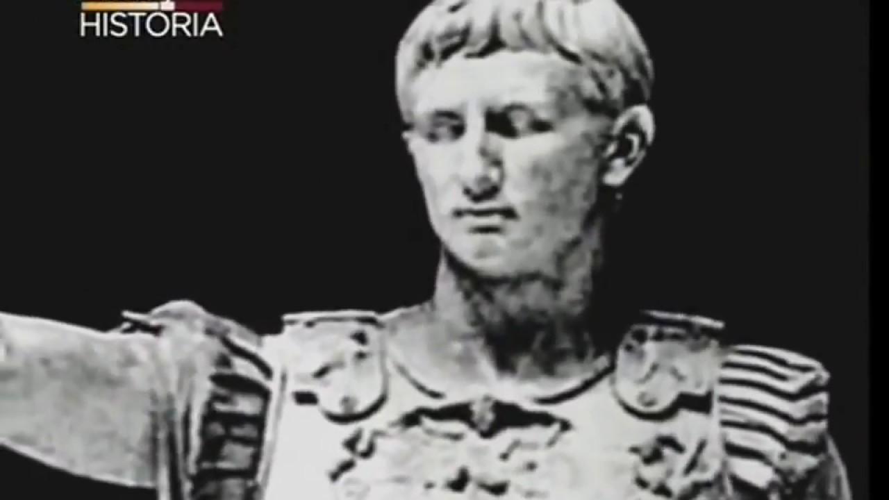 """""""Życie Władców - Cesarze Rzymscy"""" Film Dokumentalny Lektor PL"""
