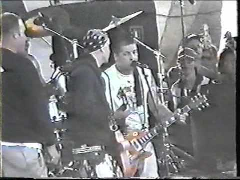 Rancid [1998] Warped Tour, Pier 32, San Francisco