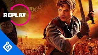 Replay – The Mummy: Tomb Of The Dragon Emperor