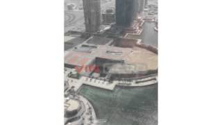 Shell and Core office for rent available in Almas Tower Jumeirah Lakes Towers