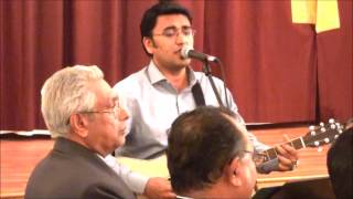 Vazhthuka Nee Maname-Christian Worship Song at George & Anju Wedding-Benson Thomas