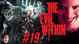 Video de PELIGRO, INFLAMABLE | The Evil Within #19