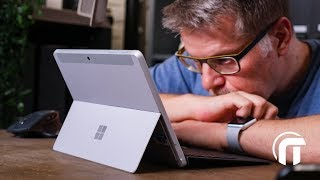 Surface GO 10