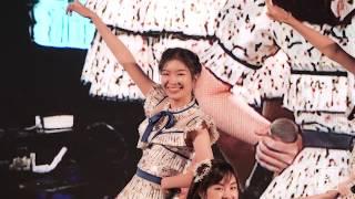 [Fancam 4Kp60] Stang BNK48 - Tsugi no Season @ Thailand Game Show 2018