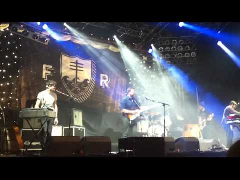 Frightened Rabbit - Keep yourself warm