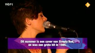 Gretchen Parlato - Holding Back The Years (Live @ North Sea Jazz Festival 2012)
