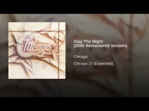 Stay The Night 2006 Remastered Version
