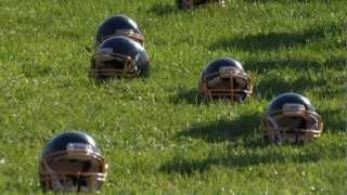"""thunder"" - Dokumentarac O Američkom Nogometu U Hrvatskoj / Documentary About A. Football In Croatia"