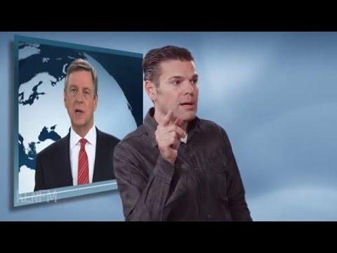 Ken Jebsen über Claus Kleber