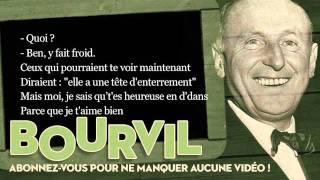 Bourvil - Je t