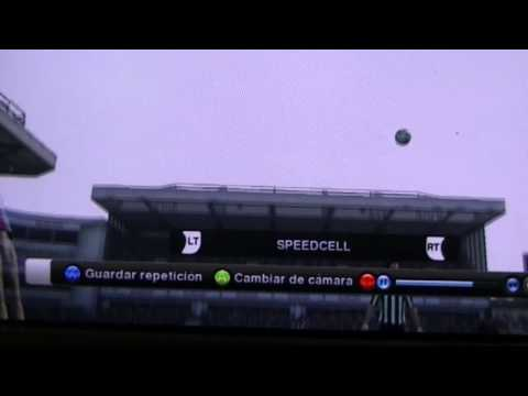 Gol de Ema Caballero vs Sportivo Pedal