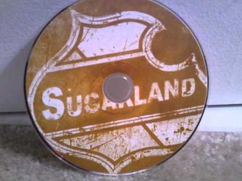 Sugarland The Ride