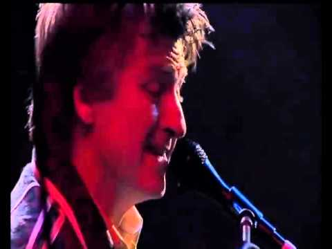 Message To My Girl   Split Enz   Live 2006
