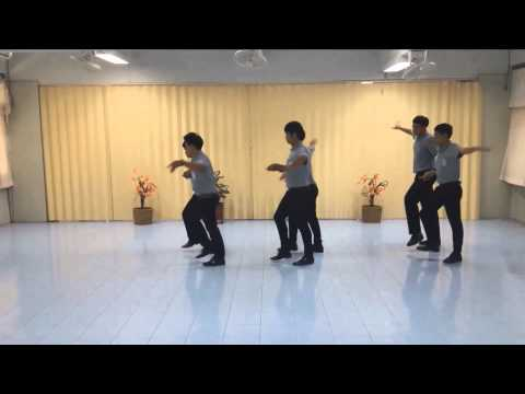 เต้นลีลาศจังหวะบีกิน