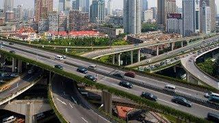 #762. Шанхай (Китай) (супер видео)(Самые красивые и большие города мира. Лучшие достопримечательности крупнейших мегаполисов. Великолепные..., 2014-07-03T03:57:15.000Z)