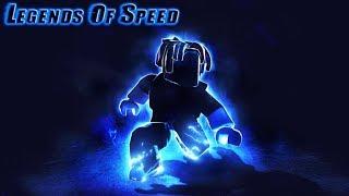 Od Noob'a Do Pro! Jesteśmy niczym Sonic! | Roblox Legends Of Speed