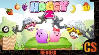 HOGGY 2 - PS4 REVIEW (Video Game Video Review)