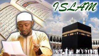 khoutba du 10/01/20, LA PARTICULARITÉ DE L'ISLAM par oustaz Omar Diallo (HA).