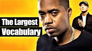 Rappers With The Largest Vocabulary In Hip-Hop