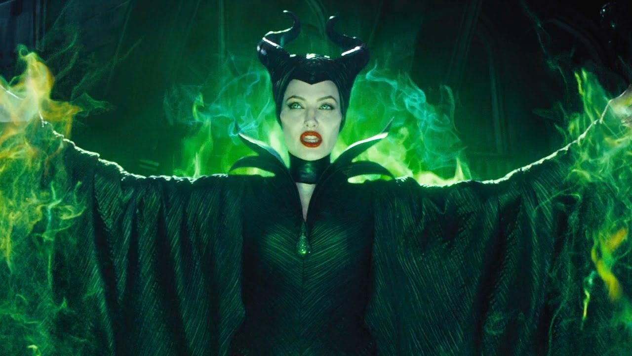 Maleficent Trailer 3 Official Angelina Jolie