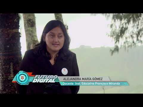 La tecnología apoya los procesos del agro colombiano. C41 N4