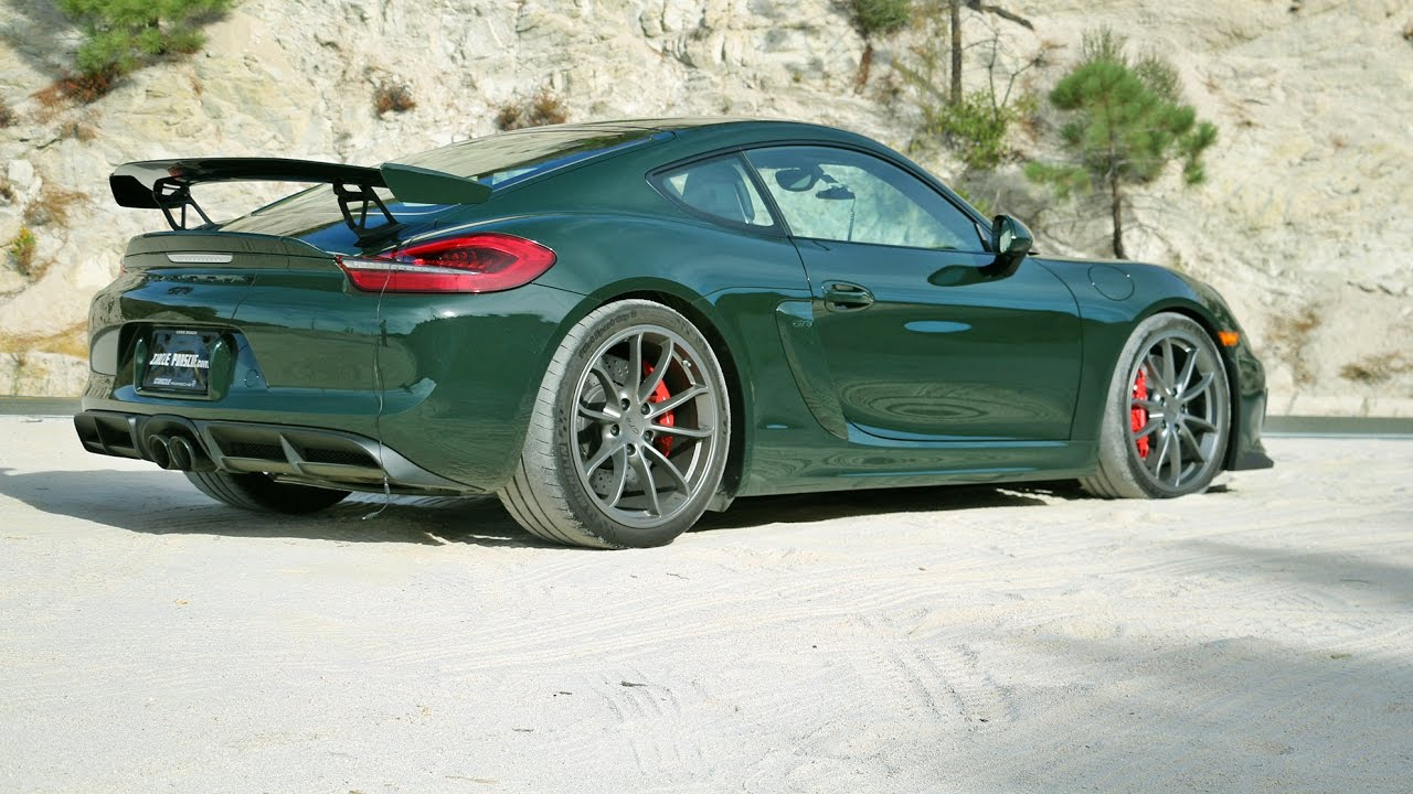why is the porsche cayman gt4 so special heelandtoe blog youtube. Black Bedroom Furniture Sets. Home Design Ideas