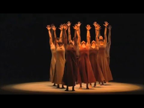 Alvin Ailey American Dance Theater | Revelations | The Lyric | 20 & 21 Sep
