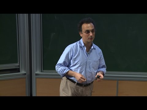 Massimiliano BERTI - Quasi - periodic standing wave solutions of gravity-capillary water waves