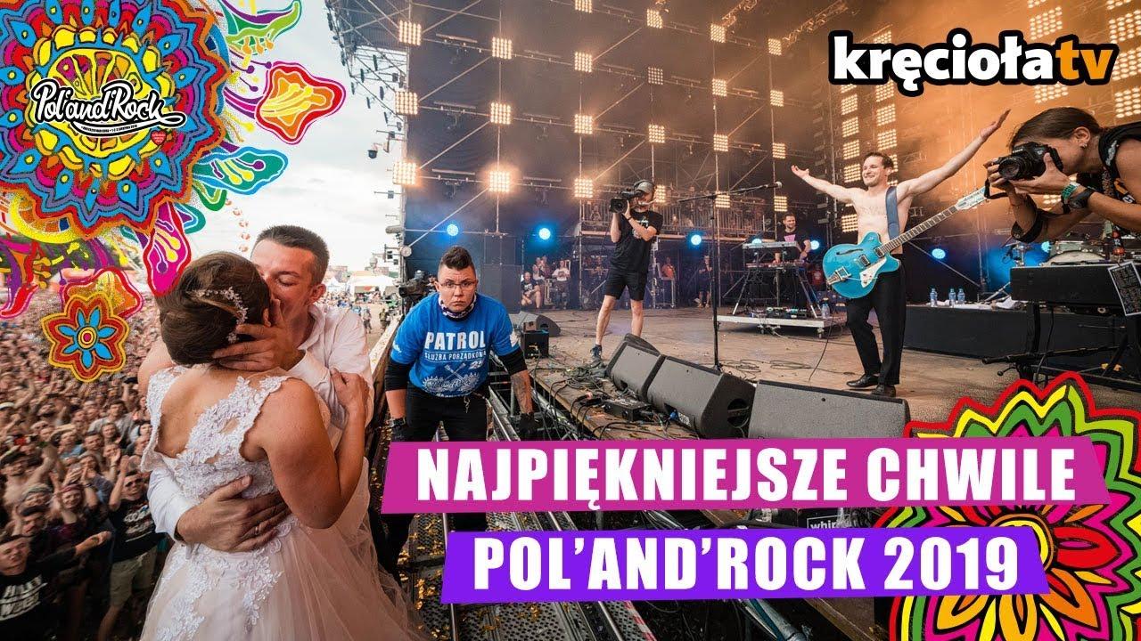 Tak wygląda Polska! #polandrock2019