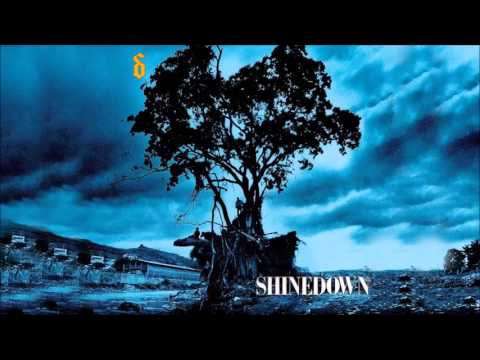Shinedown - All I Ever Wanted