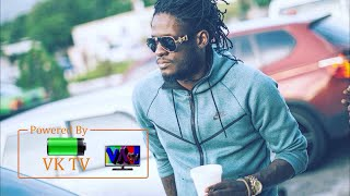 Download Aidonia ft. Big Shaq - Man's Not Hot (November 2017) By Trigga Happy Sound MP3 song and Music Video