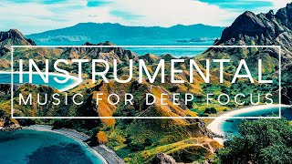 3 Hours of Relaxing Ambient Music - Instrumental Music For Studying, Concentration And Focus