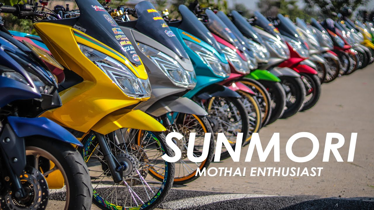 SUNMORI MOTHAI ENTHUSTIAST - New Normal Event