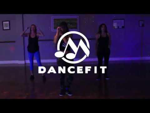 Mi Gente J Balvin Willy William Dance Fitness - Melody DanceFit