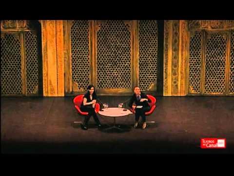 Charla con Tamara Rojo en Teatros del Canal