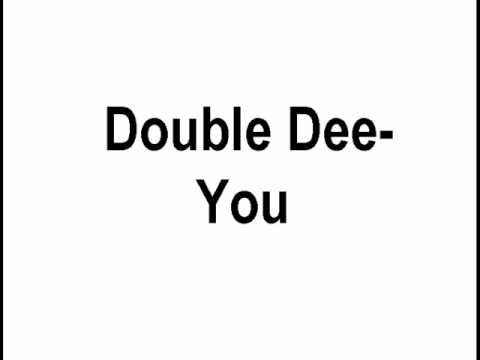 double dee-you.wmv