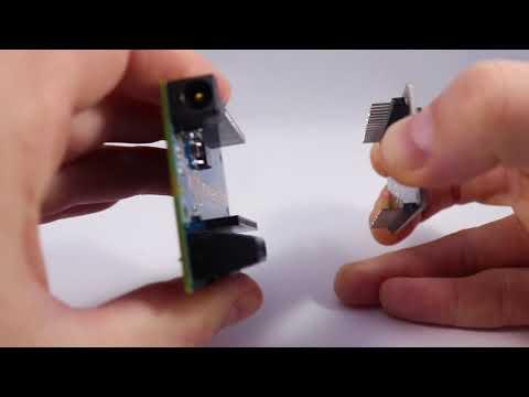 Inserting the Wifi Module | Justvdo com