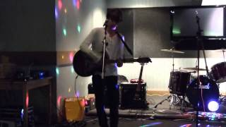 Gino Perri - Could Be Him (Original Song) Live @ Farnborough F.C - 28/5/14