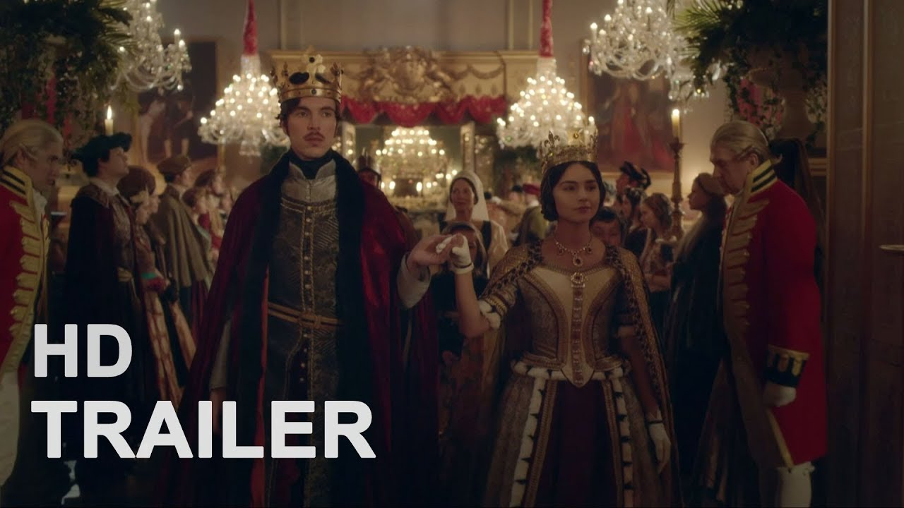 Victoria Staffel 3 Deutsch