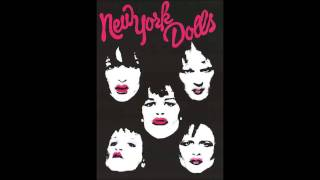 New York Dolls - Jet Boy