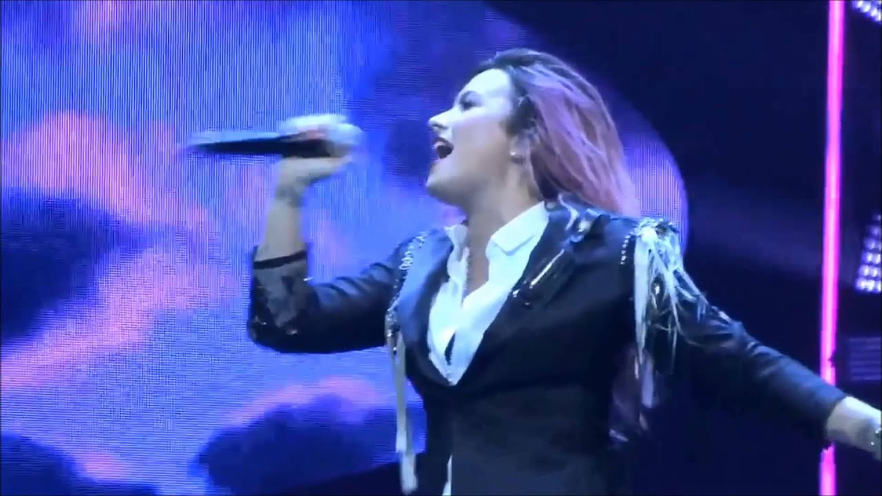 Download ► Demi Lovato - The Neon Lights Tour (Full Concert) HD