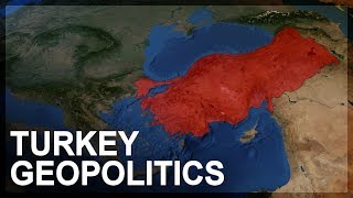 Geopolitics of Turkey in Europe thumbnail