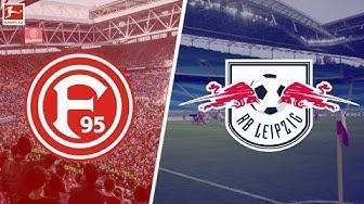 🔴 Live Talk | Fortuna Düsseldorf - RB Leipzig | 15 Spieltag (Statistik/Kommentar)