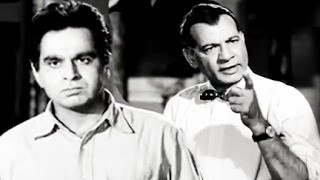 Dilip Kumar Adamant to Form Union, Paigham - Scene 15/19